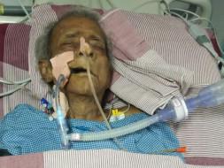 Help Putta Swamy Critical on Ventilator Support.
