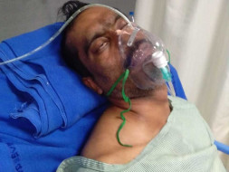 Help Narasimha Get Immediate Brain surgery
