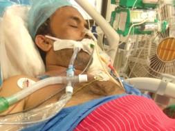 Please Help Me Save My Husband