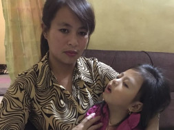 Help Little Girl with Rare & Fatal Disease get her Medicines