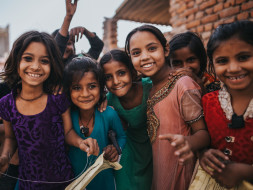 Help Disha Provide Education on Menstruation To Underprivileged Girls.