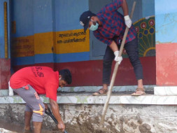Need your Help for Clean and Rebuild Kerala