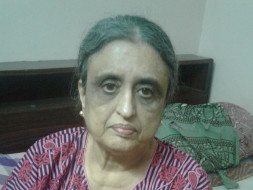 Help My Mother Anusuya Fight Cancer