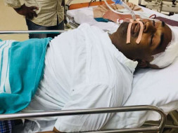 Help Us In Getting Chandru Treated From A Brain Injury