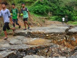 Help Victims of Nagaland Floods