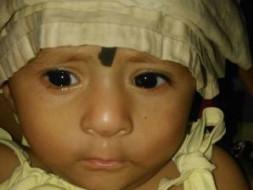 Help Baby Kiara Fight A Heart Problem