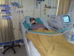 Help Vijay Fight Renal Failure