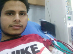 I want fund for kidney transplant i belong a poor and bpl family plz h