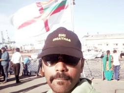 Help My Friend Sridhar Survive