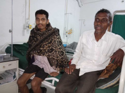 Help Sukhchand, A Dedicated Community Worker, Fight Cancer
