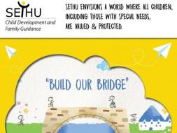 Donate a brick! Build our bridge!
