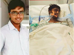 Help Amit Fight Coma.