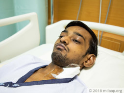 Ambitious Young Man With Completely Damaged Kidneys Needs Urgent Help