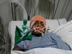 Help Vipin Tiwari Fight A Brain Stroke
