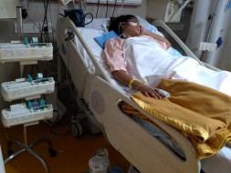 Save Sneha 18 year old girl struggling for Life.
