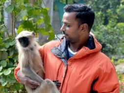 Humanity Calls to Support Late Rakesh Vadhvana's Family