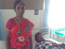 Time is running out, no money, help Karthi for urgnt Kidney Transplant