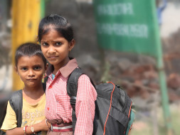 Help 188 Students by Transforming Their School and Also Their Lives