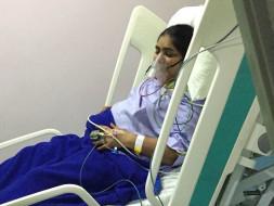 Help mom shamshad fight lymphoma cancer