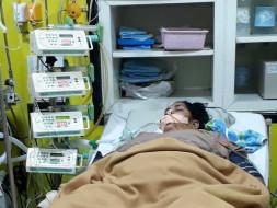 Please Help My Mother Undergo Kidney Transplant