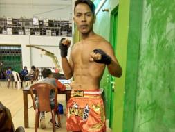 Help Chandrakanta Participate in Asian Muaythai Championship