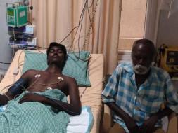 Please Help Us Save Mahendiran