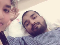 Help Masood Fight Cancer