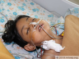 This Brilliant 9-Year-Old's Kidneys Have Failed, Needs Urgent Help