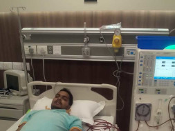 Help Banti Undergo A Kidney Transplant