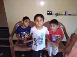 Help Govind Get Treated From An Improper Nervous System