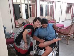 Fund a Wheelchair for Elsa