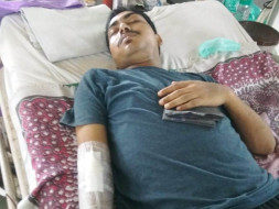 Help Ramashish Fight Blood Cancer