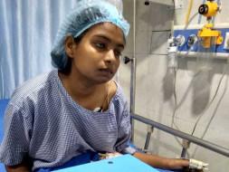 Help Shiva Priya Fight Cancer