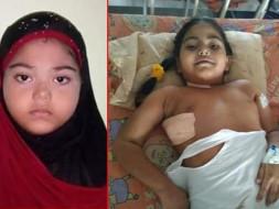 Help 6-yr-old Fathima Fight Cancer