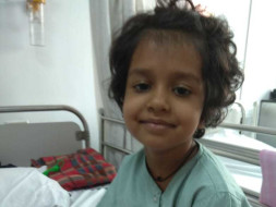 Help Radhika - To fight against Cancer