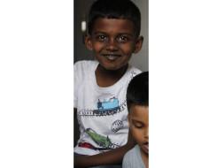 Help Little Adeeb Undergo Bone Marrow Transplant