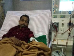 Help My Brother, Malli, Undergo Kidney Transplant For The Second Time