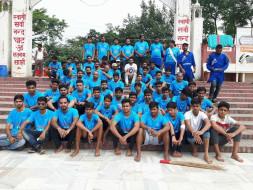 Help Clean River Ganga And Ghat
