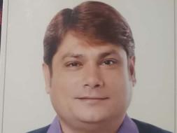 Help Mitesh For Liver Transplant