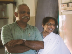 Support Doctor Couple Regi & Lalitha To Treat The Tribals