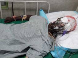 Please Help Anirban Recover From Severe Injuries