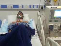 Help My Friend Fight Kidney Failure