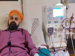 Help Inderjeet Undergo Kidney Transplant