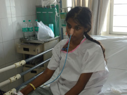 Help Sridevi Recover From Acute Pancreatitis