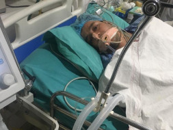 Contribute To Save Our Colleague Nitin
