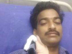 """ Help Gopi Kokkiligadda Suffering From Both Kidneys Failure"