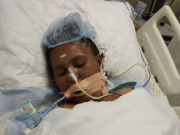 Help My Mother Recover From Meningitis