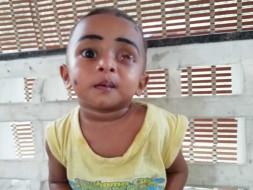 Help Adham Rehanas Fight Eye Operation