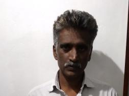 Help Ramachandran Fight Liver Cirrhosis