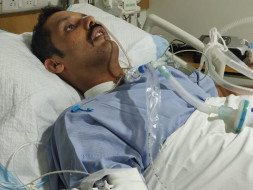 Help Vikram Recover From Guillain Barre Syndrome